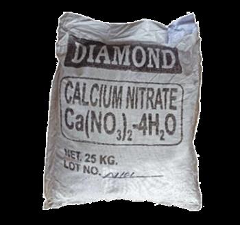 CA(NO3)2 – CALCIUM NITRATE 99.2% – ẤN ĐỘ