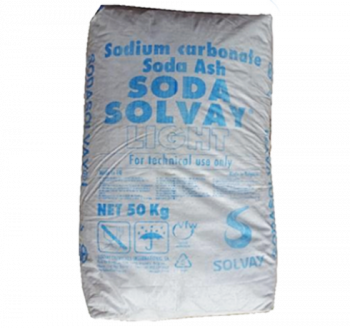 NA2CO3 – SODIUM CARBONATE (SODA ASH LIGHT) 99% – BULGARIA