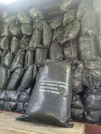 Active Carbon Powder ( Than bột )- Trung Quốc