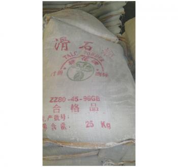 Mg3Si4O10(OH)2 – Talc Powder – Trung Quốc